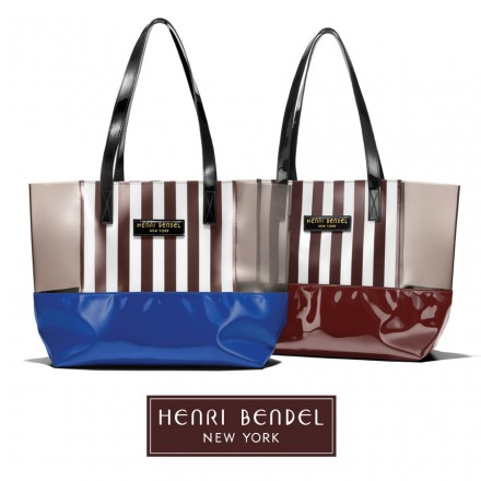 Perk Alert At Henri Bendel!