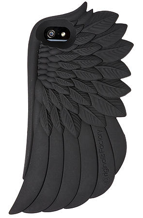 Pick Of The Day: Originalis Factory Angel Wing iPhone Case