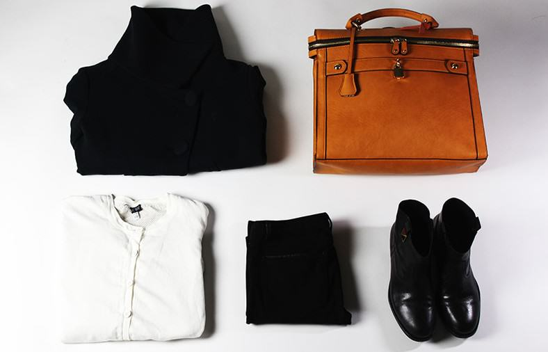 Vegan Leather Handbags