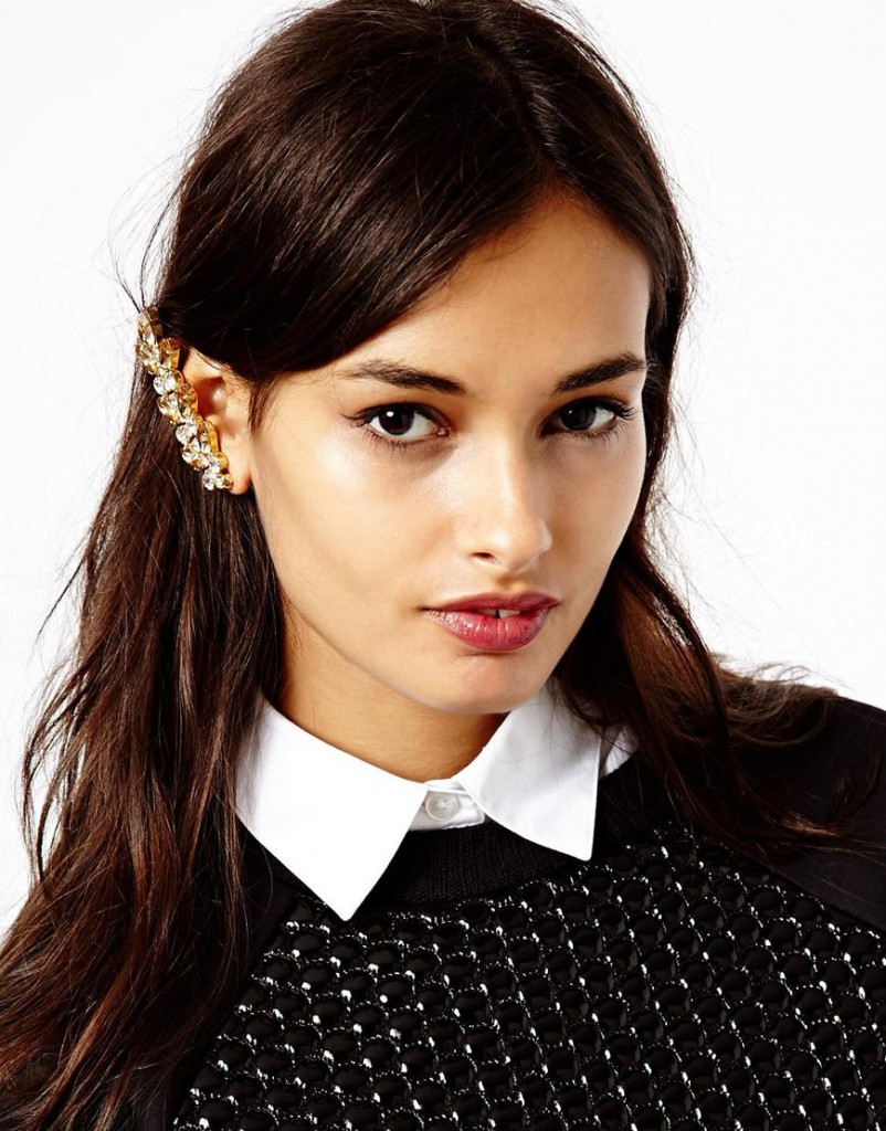Trend To Try: Ear Cuffs