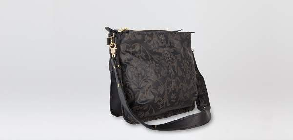 Currently Coveting: Bonnie Dana Buchner Twin Saddle Bag