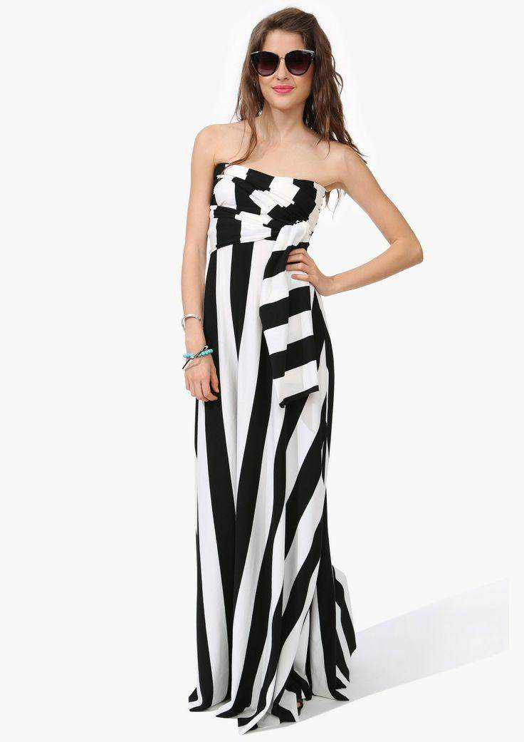 The Only Maxi Dress You'll Need This Summer!