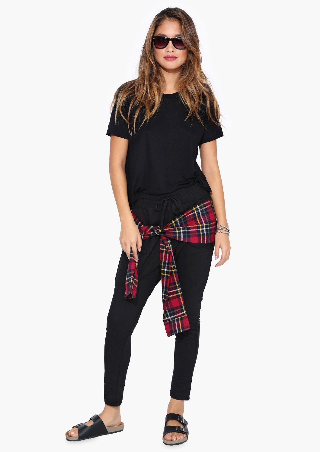 Currently Coveting:  Arm Around Sweatpants