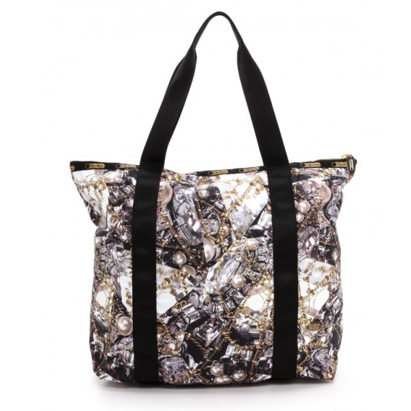 Erickson Beamon X LeSportsac Collaboration