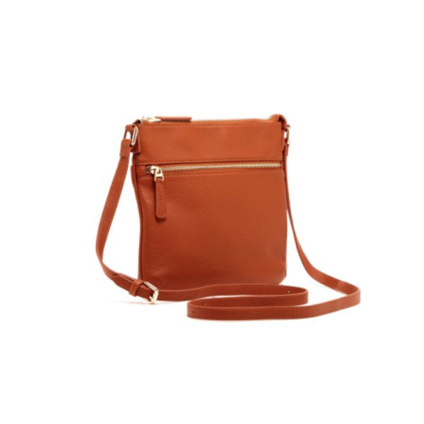 Currently Coveting: Saxon Cross-Body Bag By Susu