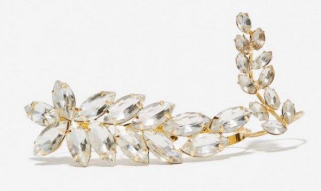 Pick Of The Day: Nasty Gal Eliana Crystal Hand Piece