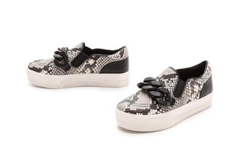 Joke Slip-On Sneaker