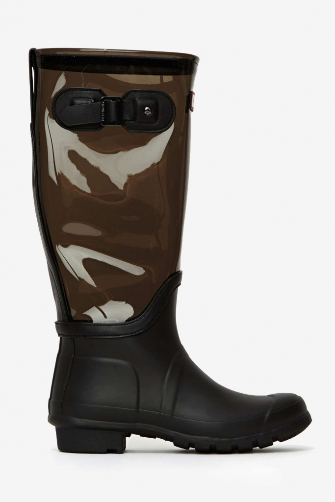 Currently Coveting: Hunter Original Tall Rainboots
