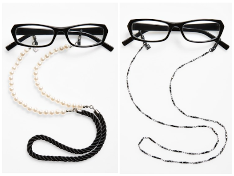 Pick Of The Day: Corinne McCormack Eyewear Chains