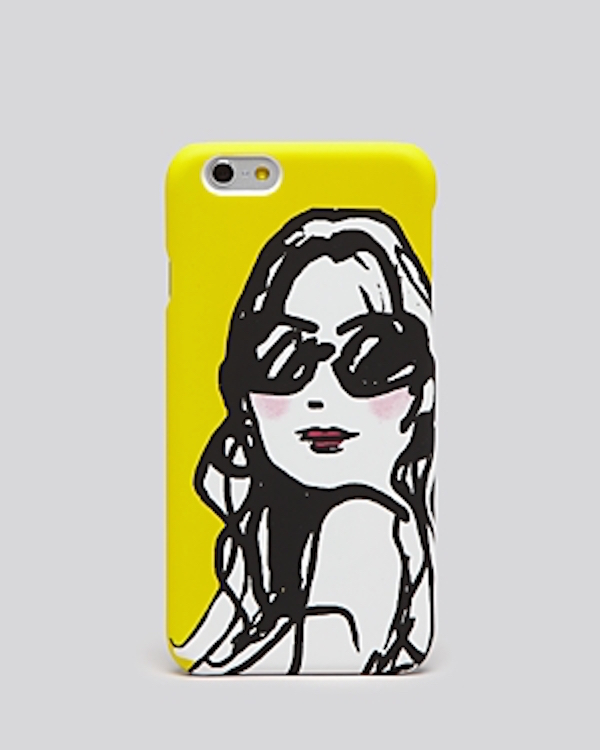 Currently Coveting: izak iPhone 6 Cases