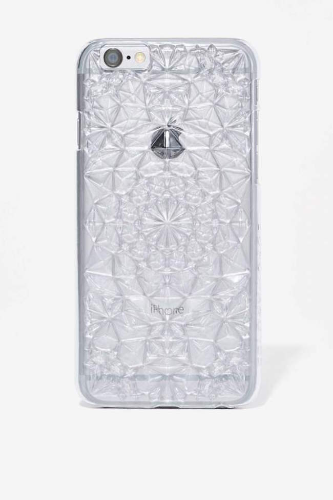 Pick Of The Day: Crystallize Clear iPhone 6 Phone Case