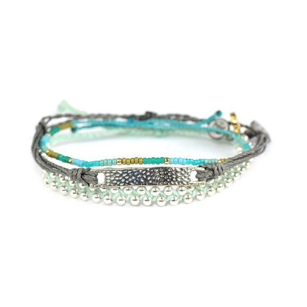 Currently Coveting : Pura Vida Summer Style Packs