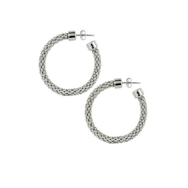 Trend To Try: Hoop Earrings