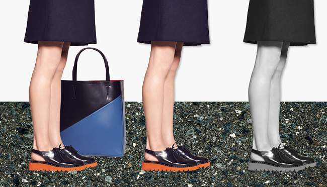 Farfetch: AW15 Accessories Guide
