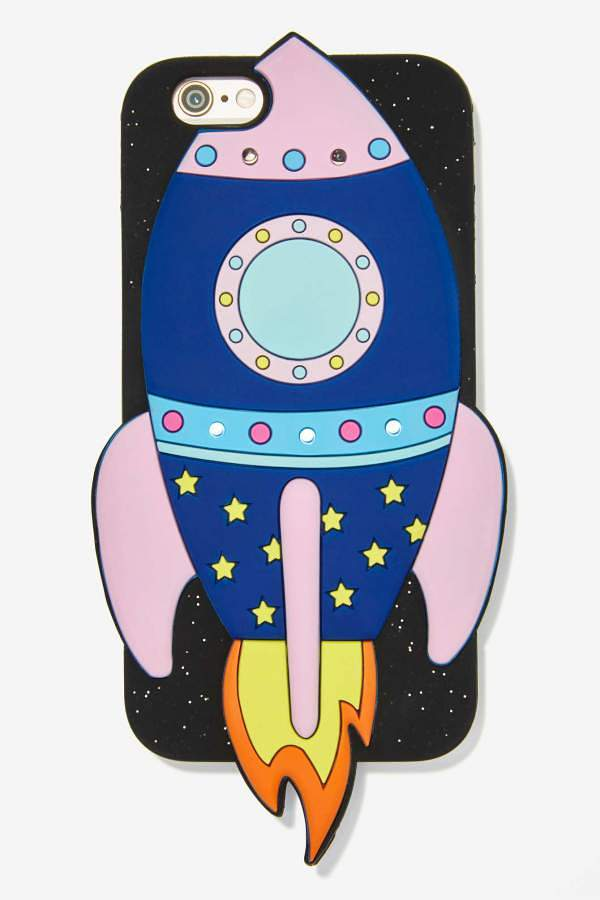 Lift Off Case iPhone 6Skinnydip London