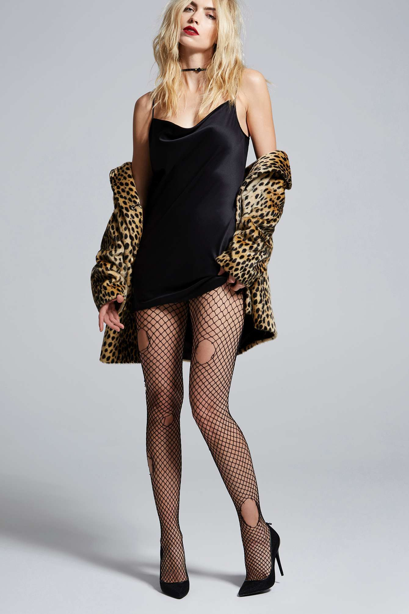 Nasty Gal X Courtney Love