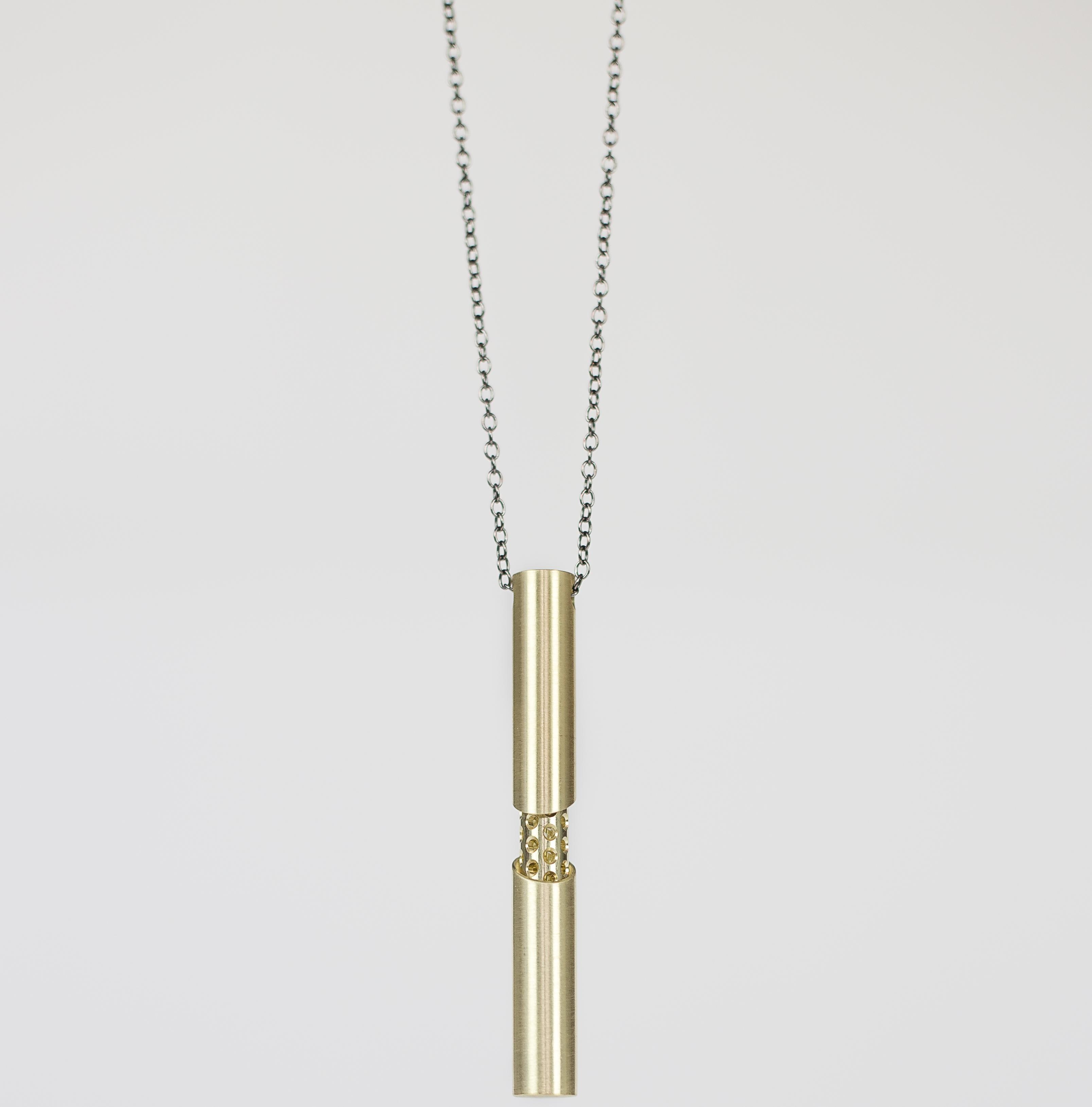 Give Yourself The Ultimate Pick-Me-Up With Cor Pendant