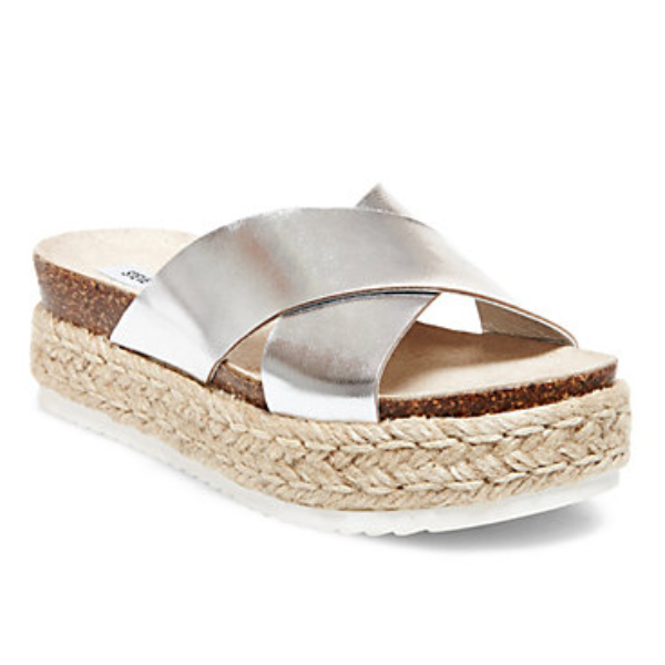 5 Ways To Up Your Espadrille Game