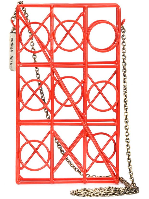 TO DO: Put Your iPhone In One Of These Cage Cases