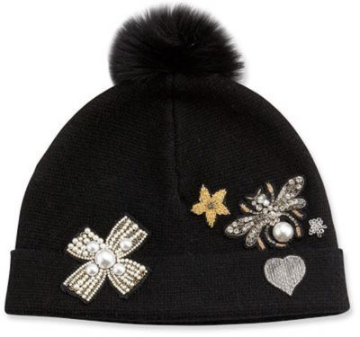 Currently Coveting: Winter Beanies