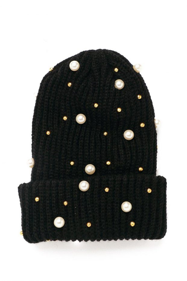 Trend To Try: Beanies