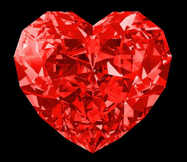 Valentine's Day Gift Guide: Bling Lover
