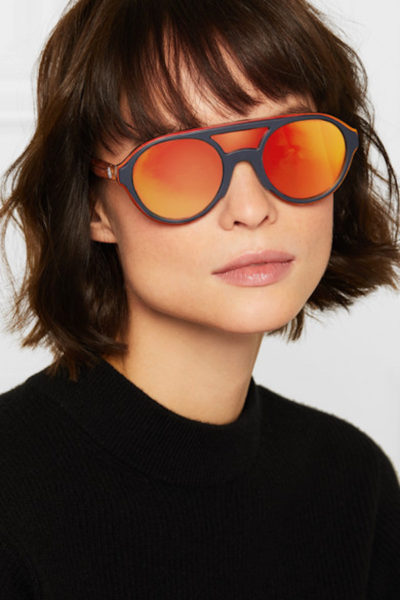 Biggest Sunglass Trends Of Summer 2018