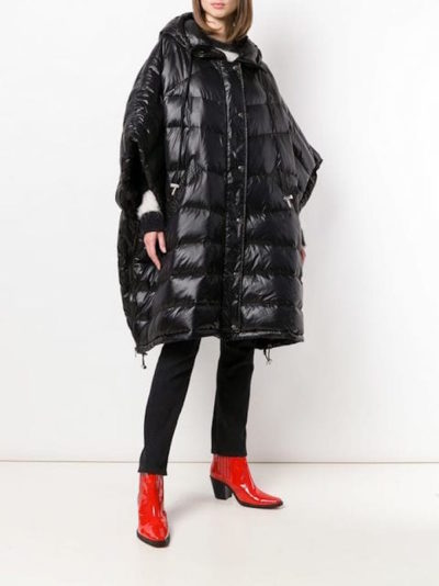 Trendy To Try: Blanket Puffer Coats