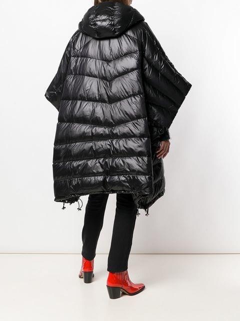 Puffer Coat Trend