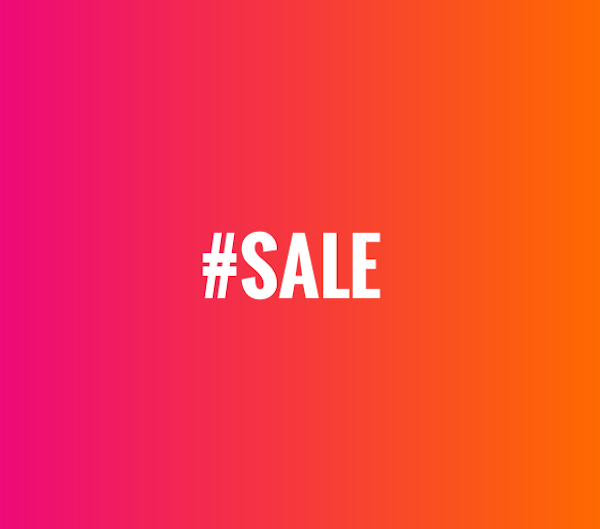 The Best Of January Sale
