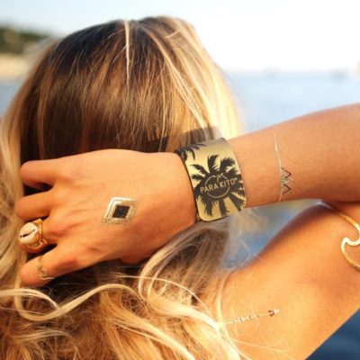 Current Obsession: Para'kito Bracelets